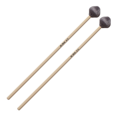 Vic Firth Corpsmaster M75 Medium Vibraphone Mallets