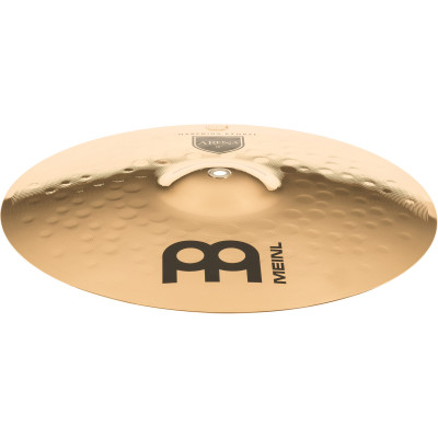 "Meinl 16"" B10 Bronze Arena Hand Cymbals, Pair - MA-AR-16"