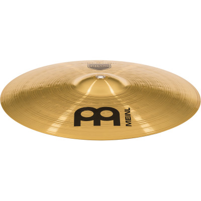 "Meinl 18"" Brass Marching Cymbals Medium, Pair - MA-BR-18M"