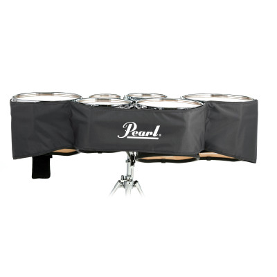 """Pearl Marching Tenor Cover for 10-12-13-14"""" Set"""