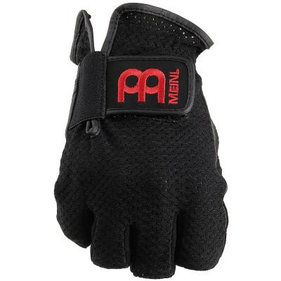 Meinl Drummer Gloves, Finger-Less, Medium