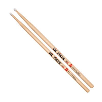 Vic Firth Modern Jazz Collection MJC5 Drum Sticks - Nylon Tip