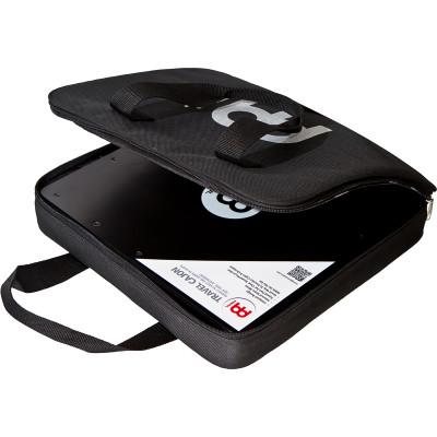 "Meinl Travel Cajon Gig Bag 12"" Black"