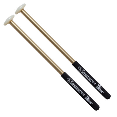 "Vic Firth Corpsmaster MT4A ""Cartwheel"" Multi-Tenor Mallets"