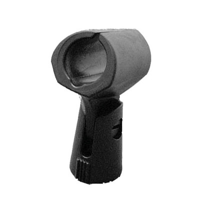 On-Stage Unbreakable Rubber Condenser Mic Clip - MY120