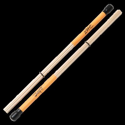 Zildjian Mezzo Multi-Rod Pair