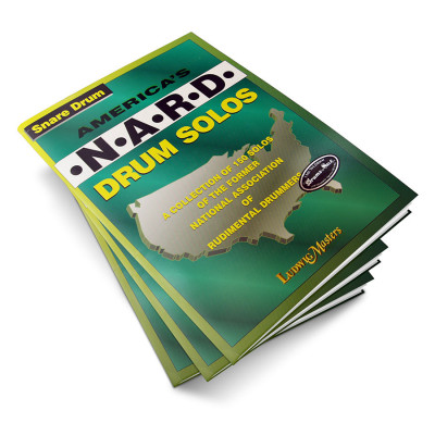 Americas NARD Drum Solos