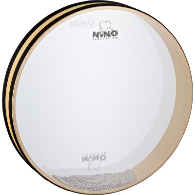 "Meinl NINO Sea Drum 14"" Synthetic Head Natural"