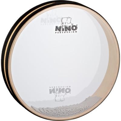 "Meinl NINO Sea Drum 10"" Synthetic Head Natural"