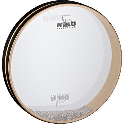 "Meinl NINO Sea Drum 12"" Synthetic Head Natural"