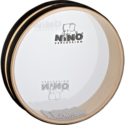 "Meinl NINO Sea Drum 8"" Synthetic Head Natural"