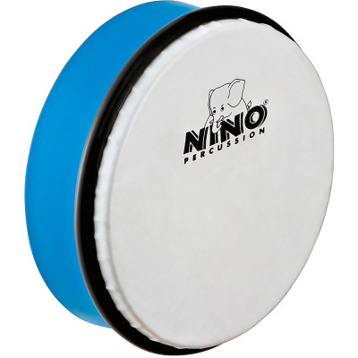 "Meinl NINO ABS 6"" Hand Drum Sky-Blue"