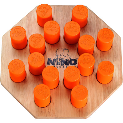 Meinl NINO Shake'N Play Memory Game