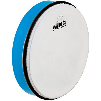 "Meinl NINO ABS 12"" Hand Drum Sky-Blue"