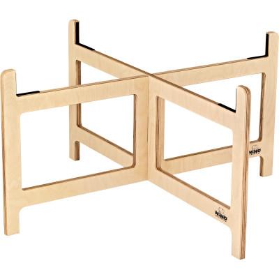 Meinl NINO Wooden Classroom Cajon Stand for NINO954