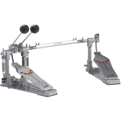 Pearl Demonator Single Chain Drive Double Pedal - Left