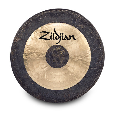 """Zildjian 30"""" Hand Hammered Gong Made In China - P0500"""