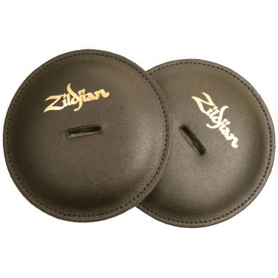 Zildjian Leather Pads (Pair) - P0751