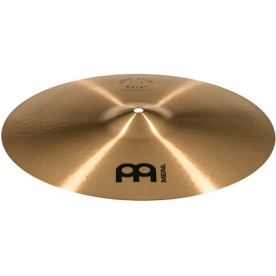 "Meinl Pure Alloy 15"" Medium Hihat - PA15MH"