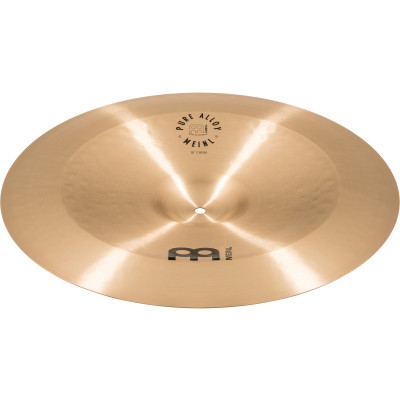 "Meinl Pure Alloy 18"" China - PA18CH"