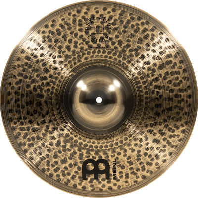 "Meinl Pure Alloy Custom 16"" Custom Medium Thin Crash - PAC16MTC"