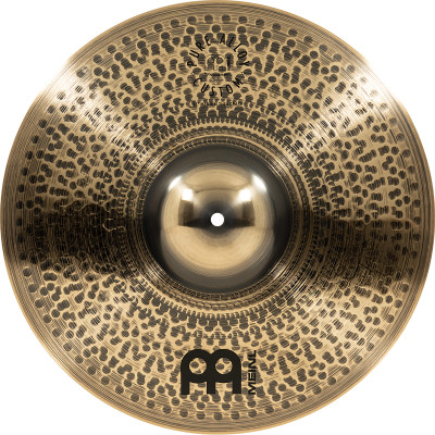 "Meinl Pure Alloy Custom 18"" Custom Medium Thin Crash - PAC18MTC"