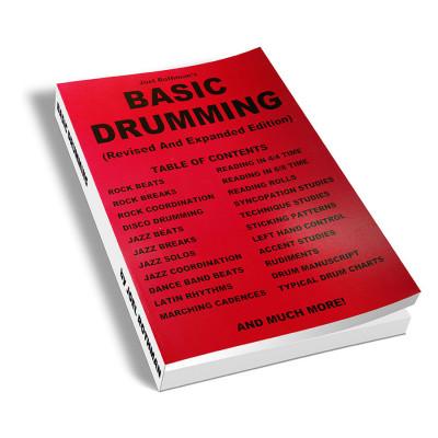Basic Drumming - Joel Rothman