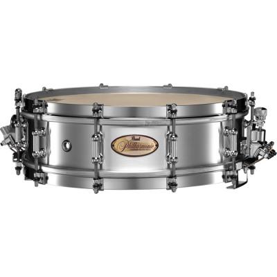 """Pearl Philharmonic Snare 14""""x4"""" Cast Aluminum"""