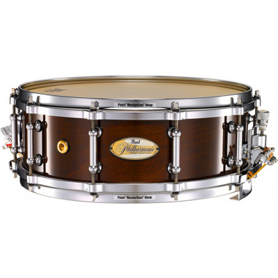 "Pearl Philharmonic Snare 14""x5"" Solid Maple"