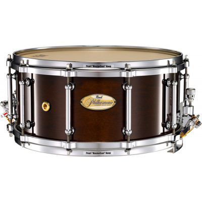 "Pearl Philharmonic Snare 14""x6.5"" Solid Maple"