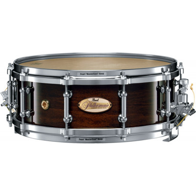 "Pearl Philharmonic Snare 14""x5"" 6ply Maple"