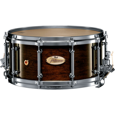 "Pearl Philharmonic Snare 14""x6.5"" 6ply Maple"
