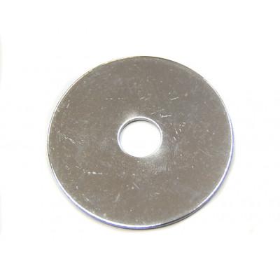 Pearl Steel Bottom Washer