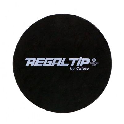"""Regal Tip Mini Gum Rubber 4"""" Practice Pad"""