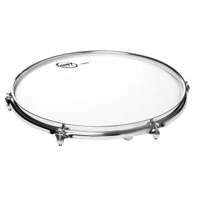 """SABIAN 14"""" Quiet Tone Drum Mute/Practice Pad (Snare) - QT-14SD"""