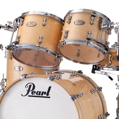 Pearl Reference Pure Series Individual Toms & Floor Toms