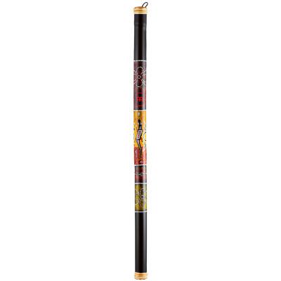 "Meinl Rainstick 47"" Bamboo Black"