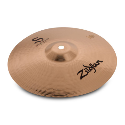 "Zildjian 10"" S China Splash - S10CS"