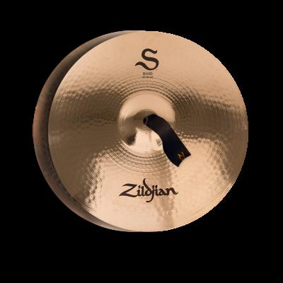 """Zildjian 18"""" S Band Pair - S18BP"""