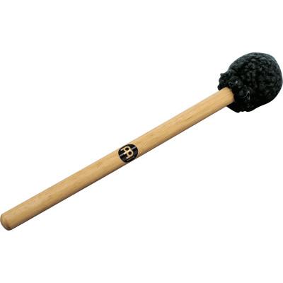 "Meinl Samba Beater 16"" Wood Stick with 3"" Bushy Felt Beater"
