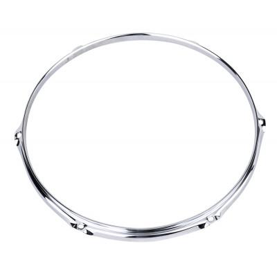 """Gibraltar SC-1410SS Triple Flanged 14"""" 10 Lug Hoop - Snare Side"""