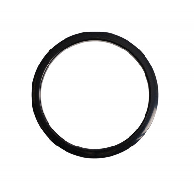 "Gibraltar SC-GPHP-5B Port Hole Protector Ring 5"" Black"
