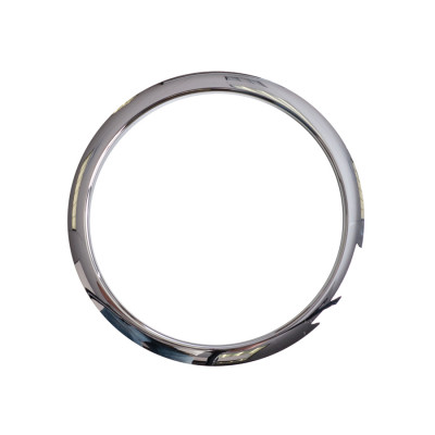 "Gibraltar SC-GPHP-5C Port Hole Protector Ring 5"" Chrome"