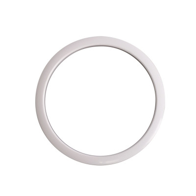 "Gibraltar SC-GPHP-5W Port Hole Protector Ring 5"" White"