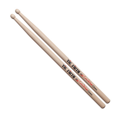 Vic Firth Corpsmaster Colin McNutt Signature Marching Snare Sticks