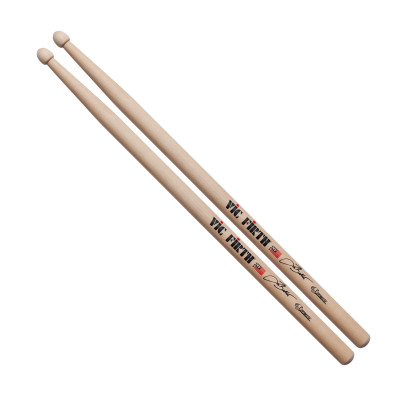 Vic Firth Corpsmaster Lee Beddis Signature Marching Snare Sticks