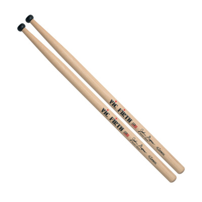 Vic Firth Corpsmaster John Mapes Multi-Tenor Sticks