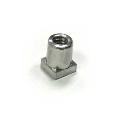 Swivel Nut - Square Head, Brass - Fits DC-008 - SNB-10SQ