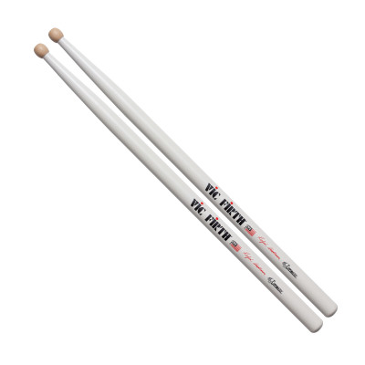 Vic Firth Corpsmaster Ralph Hardimon Signature Marching Snare Sticks