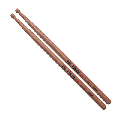"Vic Firth Corpsmaster Ralph Hardimon ""Hammer"" Signature Marching Snare Sticks"